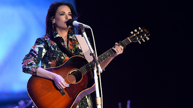 "Hear Kacey Musgraves Cover Roger Miller's ""Kansas City Star"""