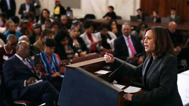 Kamala Harris Will Soon Make a Final Decision on Her 2020 Presidential Bid