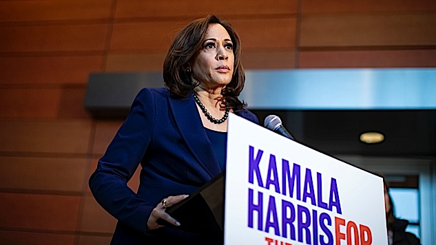 The Problem with Kamala Harris Is the Problem with the Law