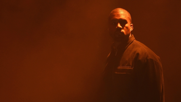 Kanye West Vanishes From Social Media