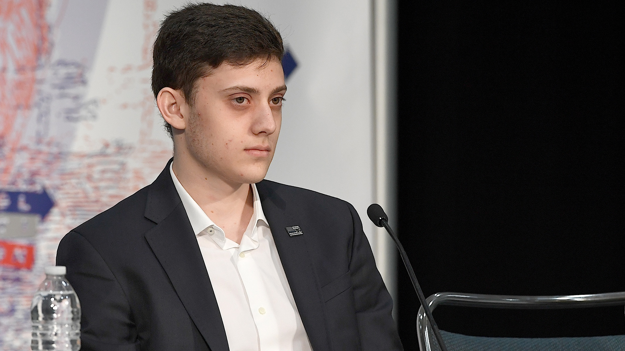 Harvard Rescinding Kyle Kashuv's Admission Over Racist Texts Is a Sign of Much-Needed Growth