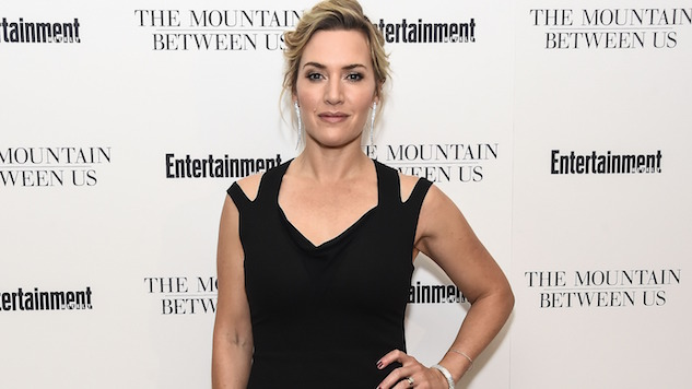 Kate Winslet Is Joining James Cameron's <i>Avatar</i> Universe