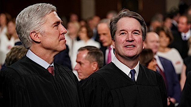 Packing the Supreme Court Is No Longer Radical—It's the Only Option