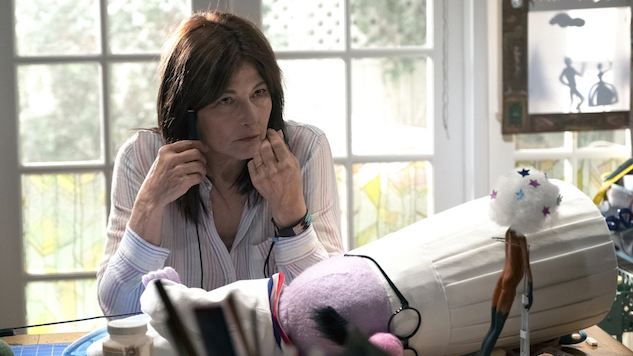 """Always Work with Your Friends"": Catherine Keener on Showtime's <i>Kidding</i> and Building a Career in the Arts"