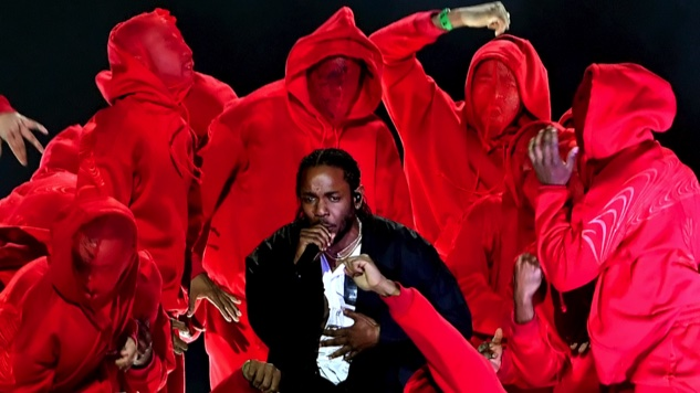 <i>DAMN.</i>: Kendrick Lamar Just Became the First Rapper to Win a Pulitzer Prize