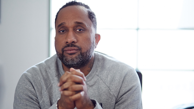 Kenya Barris Signs Nine-Figure Deal with Netflix After Leaving ABC