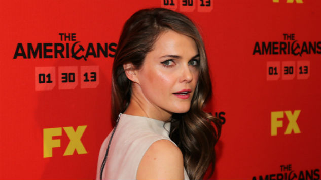 Keri Russell in Talks to Join Cast of <i>Star Wars: Episode IX</i>