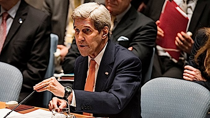 Will the West Ever Stop Lying About Syria?