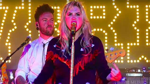 Watch the Emotional Trailer for Kesha's <i>Rainbow</i> Documentary