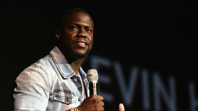 Submit Your Comedy Short to Be Streamed on Kevin Hart's New LOL Network