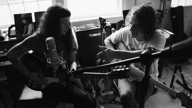 Kevin Morby and Waxahatchee Cover Two Jason Molina Tracks