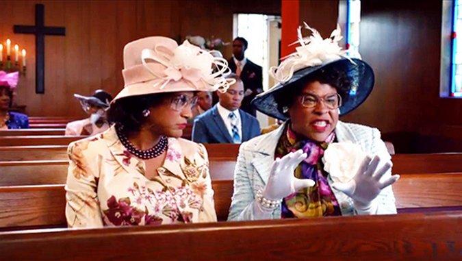 """<i>Key & Peele</i> Review: """"Georgina and Esther and Satan"""""""