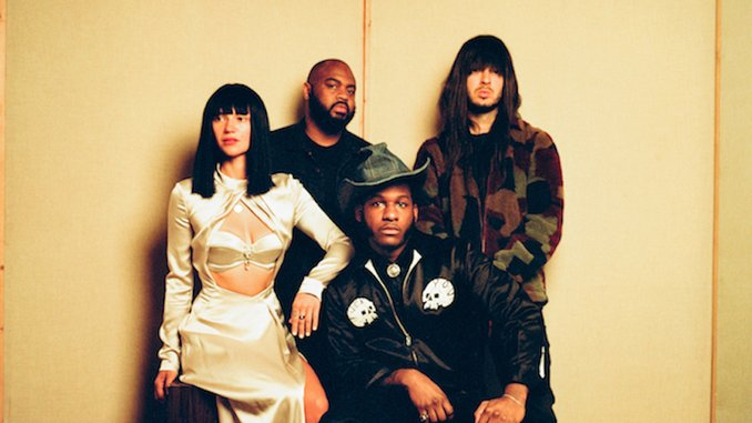 Leon Bridges and Khruangbin Tease New Music