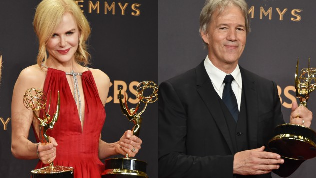 Nicole Kidman Reunites With David E. Kelley for HBO Limited Series <i>The Undoing</i>