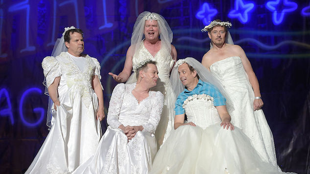Lorne Michaels Wants to Bring Back <i>The Kids in the Hall</i>