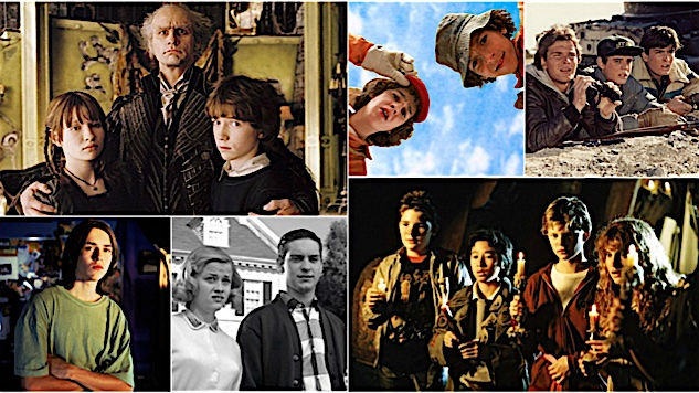 Youth in Revolt: 25 Kids vs. Adults Movies