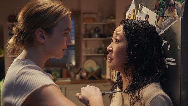 BBC America's New Series <i>Killing Eve</i> Gets April Premiere Date