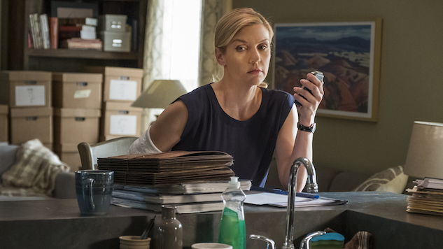 Why Kim Wexler Is the Backbone of <i>Better Call Saul</i>