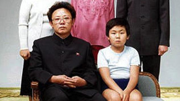 "Kim Jong Un's Half-Brother Suffers ""Sudden Death"" at Malaysian Airport"