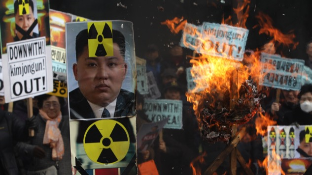 Kim Jong-Un, What Have You Done?: Where We're At with North Korea