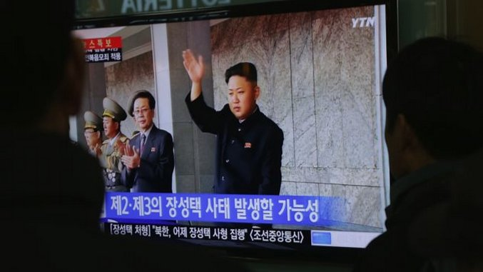 "North Korea Continues with the ""Good Guy"" Strategy, Says It Would Consider Giving Up Nukes"