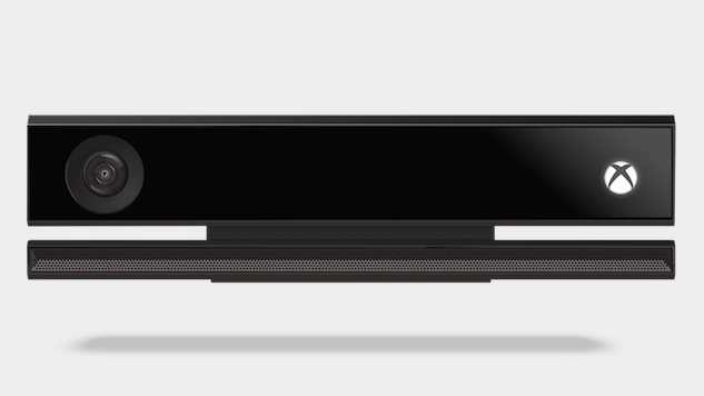 Microsoft Ends Production of Kinect for Xbox One
