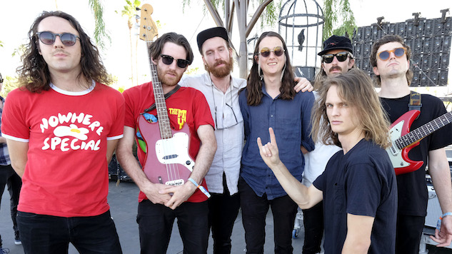 King Gizzard & The Lizard Wizard Extend North American Tour