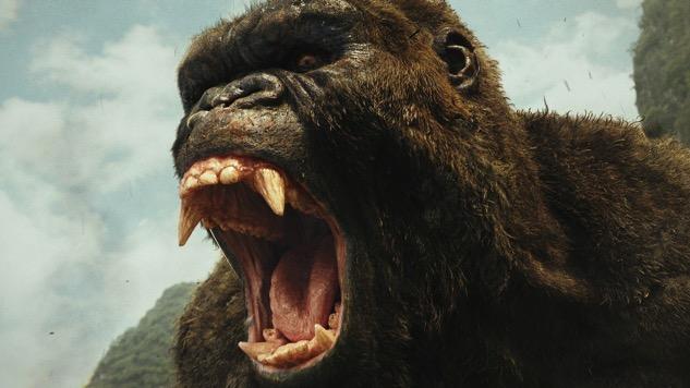 <i>King Kong Skull Island</i> is Heading to TV