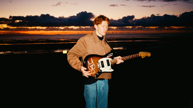 King Krule Shares Short Film with New Songs, Announces Tour