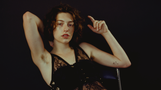 "Listen to King Princess' Sultry, Dark New Track, ""Prophet"""
