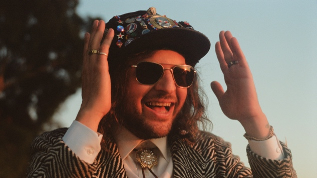 "Daily Dose: King Tuff, ""Psycho Star"" (Tune-Yards Remix)"