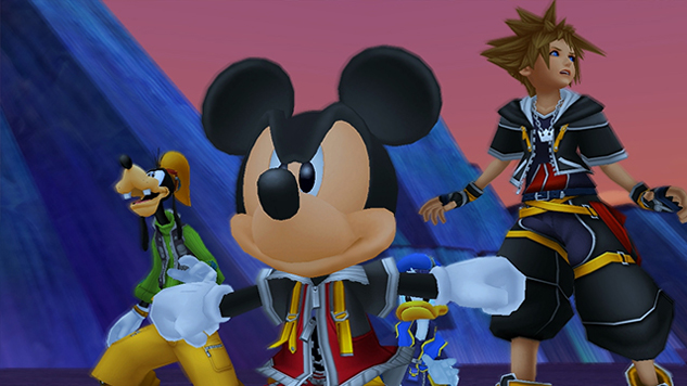 The Top 10 Disney Worlds in <i>Kingdom Hearts</i>
