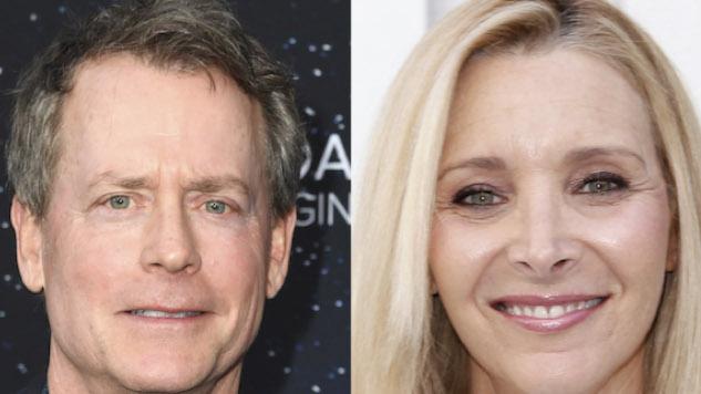 Greg Kinnear and Lisa Kudrow Join New Amazon Comedy Pilot <i>Good People</i>
