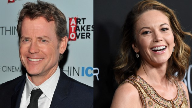 <i>House of Cards</i> Adds Greg Kinnear and Diane Lane for Final Season