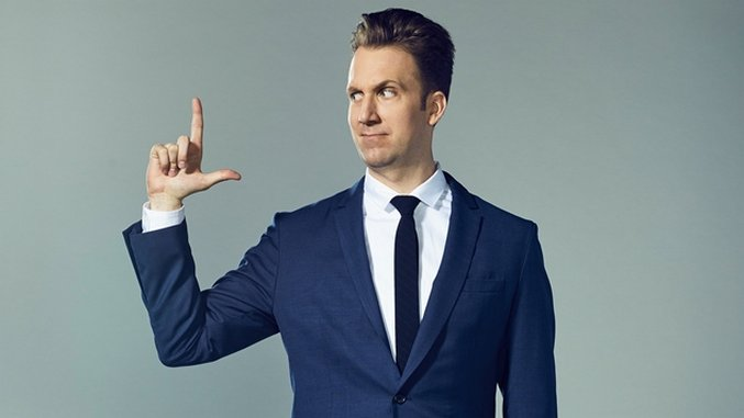 <i>The Daily Show</i>'s Jordan Klepper Solves Guns