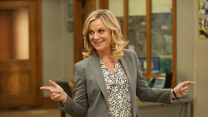 <i>Parks and Recreation</i>'s Leslie Knope Writes a Letter to America Addressing Trump