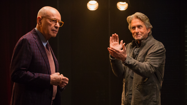 <i>The Kominsky Method</i> Renewed for a Second Season