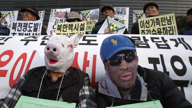 K-Pop and Kidnappings: The Incredibly Weird Story of Pop Culture on the Korean Peninsula