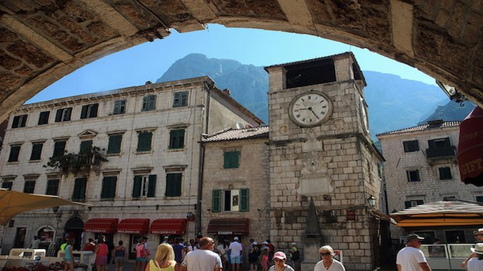 Breakout Role: Here's Why You Should Visit Montenegro Now