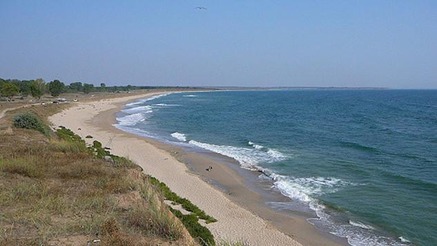 Krapets Beach, Bulgaria.jpg