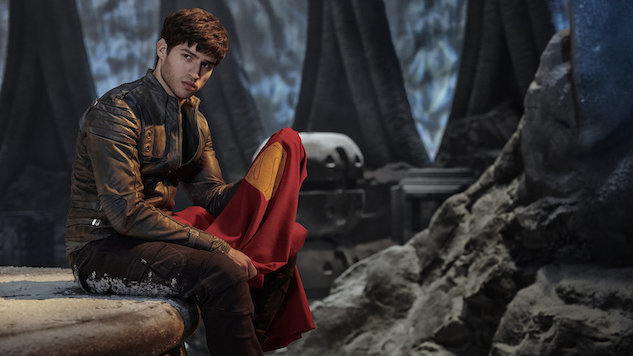 SyFy's Pre-Superman <i>Krypton</i>: Two Takes, One Show