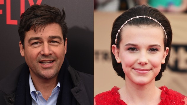 Everybody&#8217;s Dad Kyle Chandler Joins Millie Bobby Brown in <i>Godzilla: King of the Monsters</i>