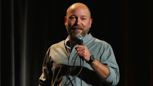 Kyle Kinane Talks About the Vinyl Release of <i>Loose in Chicago</i>