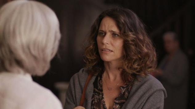 Amy Landecker Talks <i>Transparent</i>, and an Evolving Sarah Pfefferman