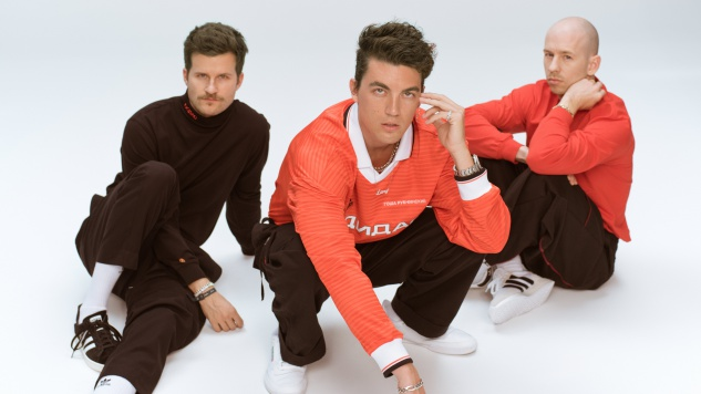 LANY Announce First Moon Era Tour Dates