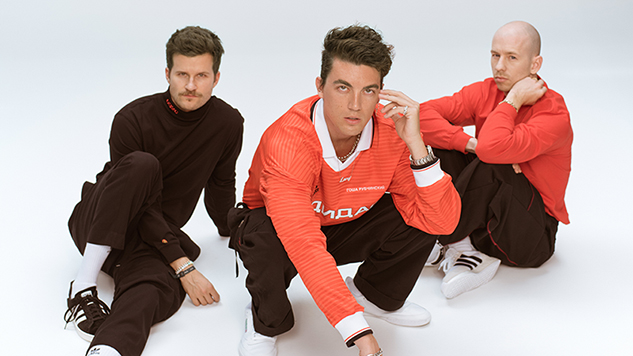 LANY Get Emotional on the First Single from Their Sophomore Album