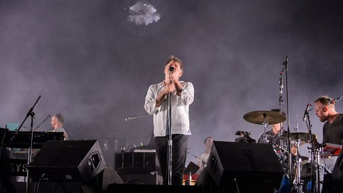 LCD Soundsystem Add New Dates to Their World Tour