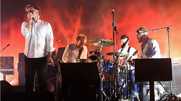 Ranking Every LCD Soundsystem Song