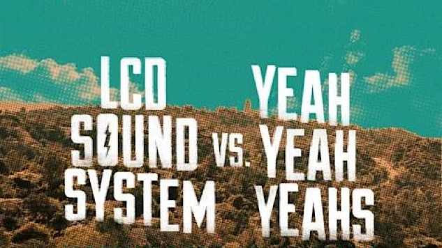 Yeah Yeah Yeahs to Join LCD Soundsystem for Hollywood Show