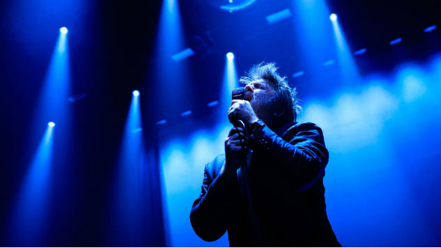LCD Soundsystem Announce Two New Remixes from <i>American Dream</i>